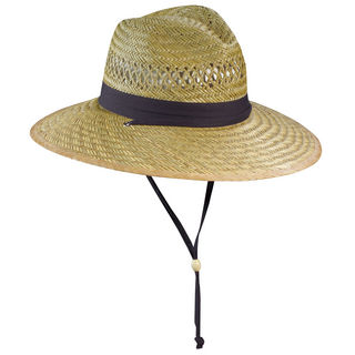 CK Outfitters Fly Fishing: Straw Hats?