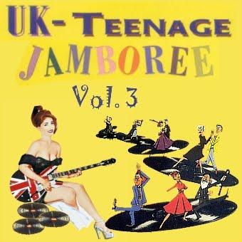 Uk Teenage 10