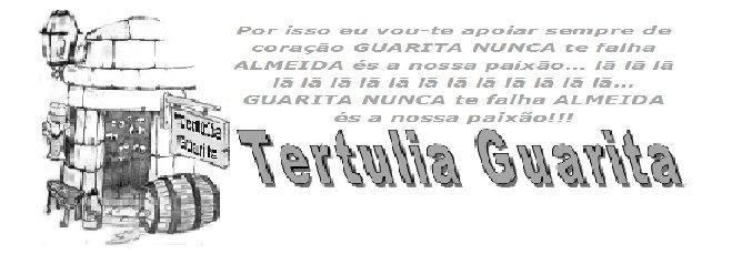 Tertulia Guarita