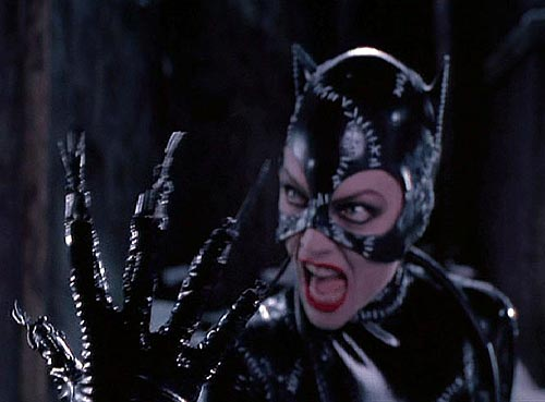 The Next Batman Bad Guy A Not So Brief History Of Catwoman
