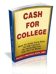 This is the book YOU need for all YOUR college funding needs!!!