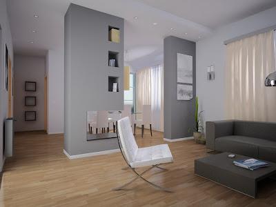 A fabrik ristrutturazione appartamento a brindisi for Progetto ristrutturazione appartamento