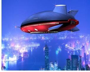 Future solar aircraft?