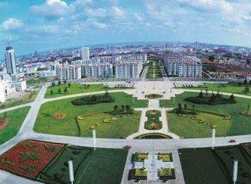 Solar-Powered City Rizhao