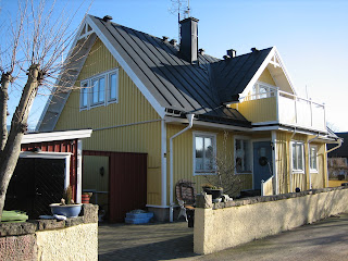 typisk svensk