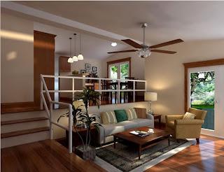 Home Design Interior Architecture