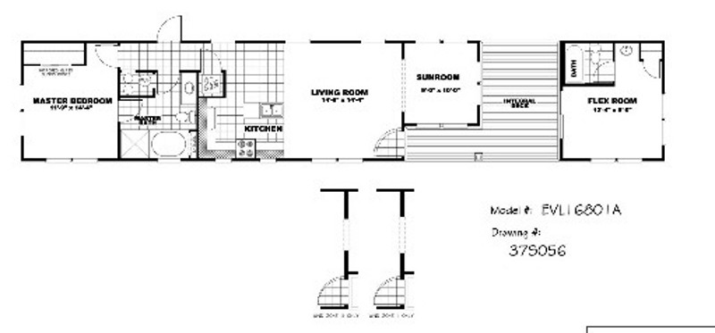 """The Clayton i-house: The Clayton """"Evolution,"""" a separate"""