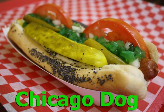 Hot Dog Delivery Dubai