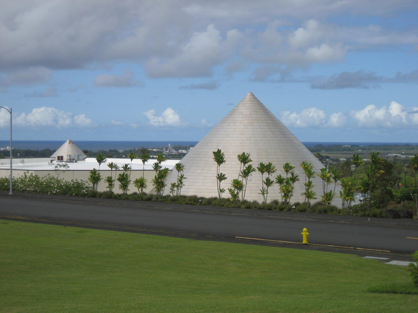 Jill in Hawaii