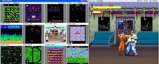 1000 Jogos de Arcade que roda direto do CD 102