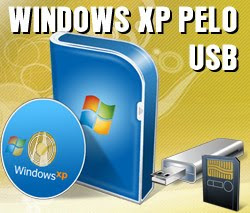 15 Baixar Video Aula   Instalar Windows Xp pelo USB