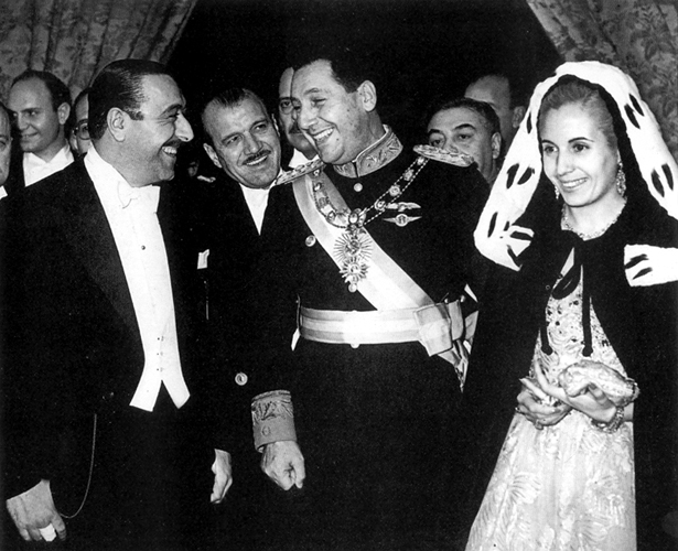 13 Things You Might Not Know About Eva Perón