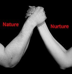 Nature Vs Nurture In Adolescence