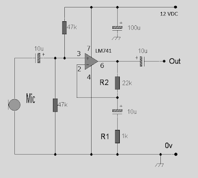 741 op amp wiring diagram with Rangkaian Op   Lm741 Pre   Mic on Op   Pin Diagram also Circuitschematic blogspot besides Rangkaian Op   Lm741 Pre   Mic further 3 Phase Motor Starter Wiring Diagram Box in addition Audio Mixer Circuit.