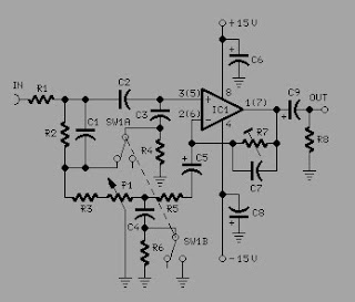 Building Logic Gates Using NPN Transistors Part 1 also Catalog Product S86t725pg8wvk additionally Mi Diy Kits likewise Rangkaian Loudness Aktif furthermore . on amplifier control knob