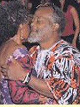 Guyana Folk Festival, 2004