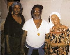Guyana Folk Festival 2003