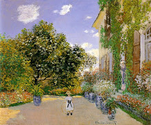 House of Monet 1873