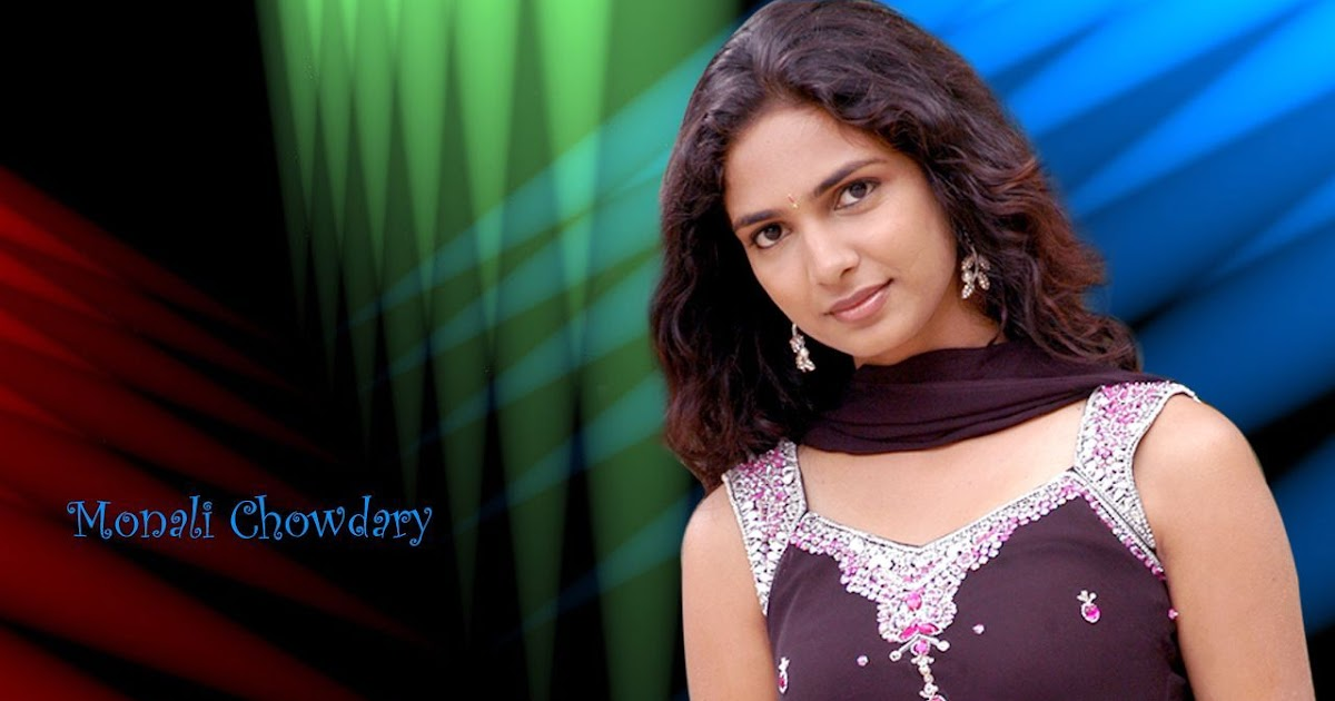 monali chowdary