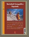 REVISTA DE LA SOCIEDAD GEOGRÁFICA ESPAÑOLA NÚM.29