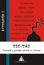 TIC-TAC, CUENTOS Y POEMAS CONTRA EL TIEMPO