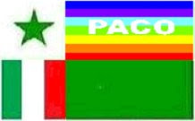 Che strana bandiera è questa?