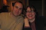 Stephen and Lisa