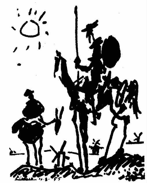 Un Sueño Imposible - Don Quijote el hombre de la Mancha. (3/3)
