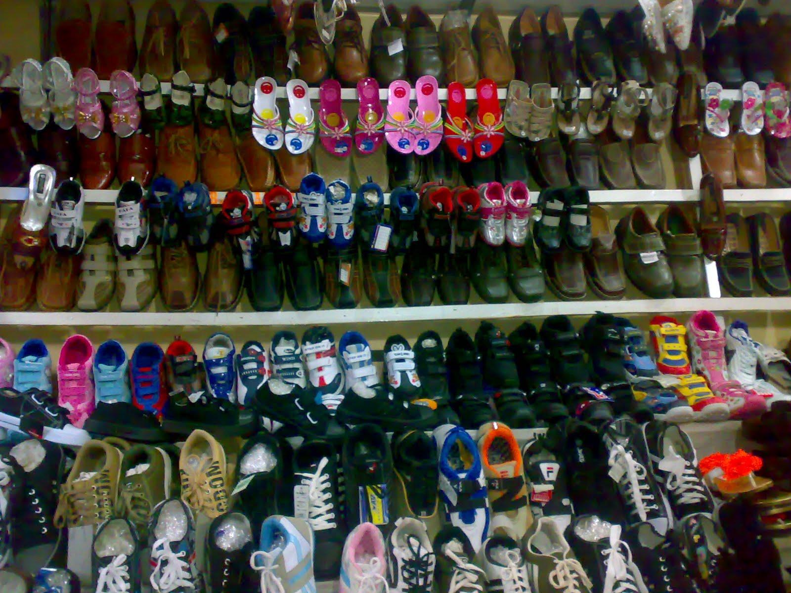 Rahman Shoes