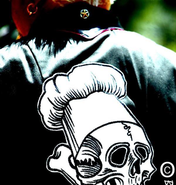 0e5b4124c40 Guy Fieri White Sunglasses