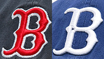 Brooklyn Dodgers Cap Logo Image Heavy Sports Logos