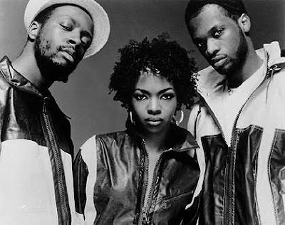 Fugees Greatest Hits. the Fugees anthology last