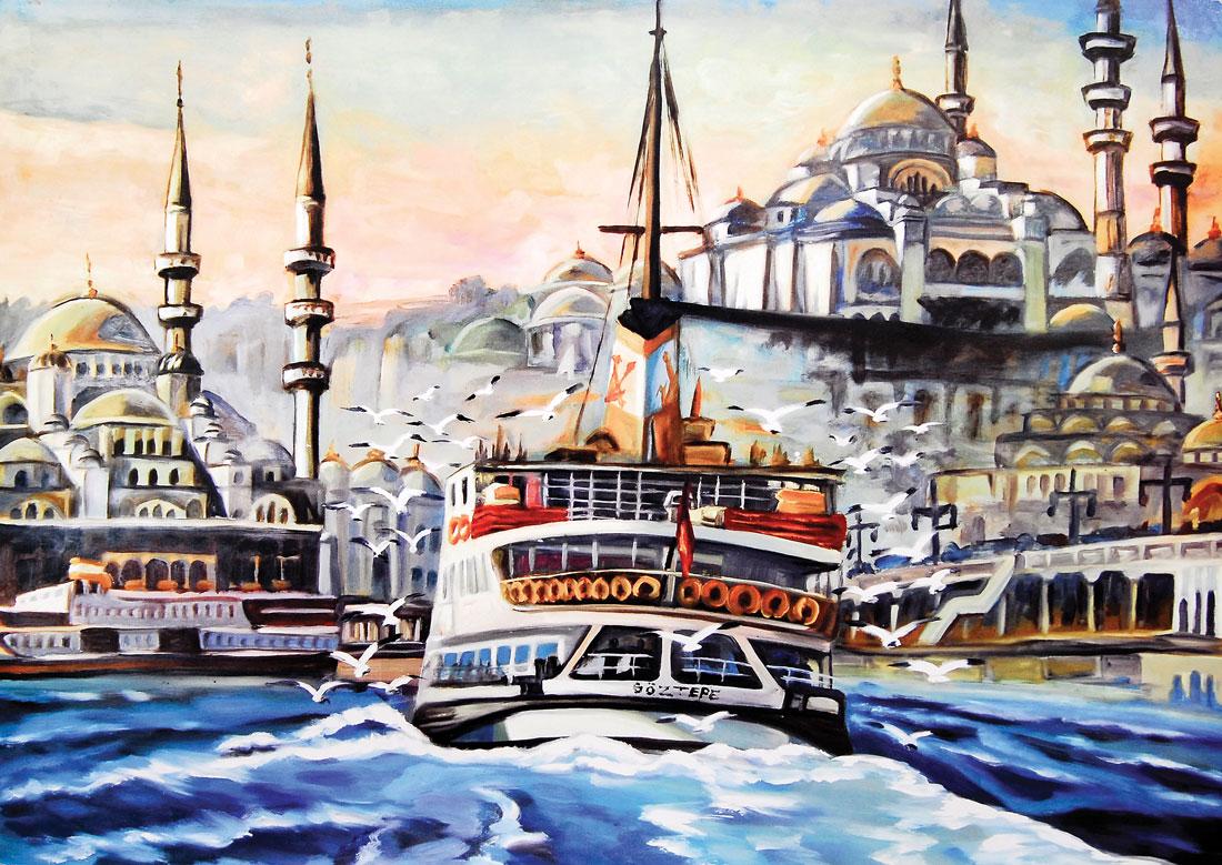İstanbul Fotoğrafları