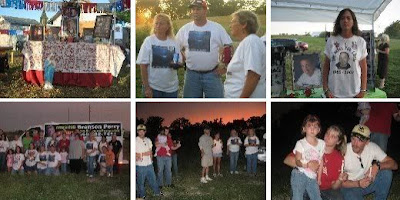 Holt County Missouri Unsolved Homicides