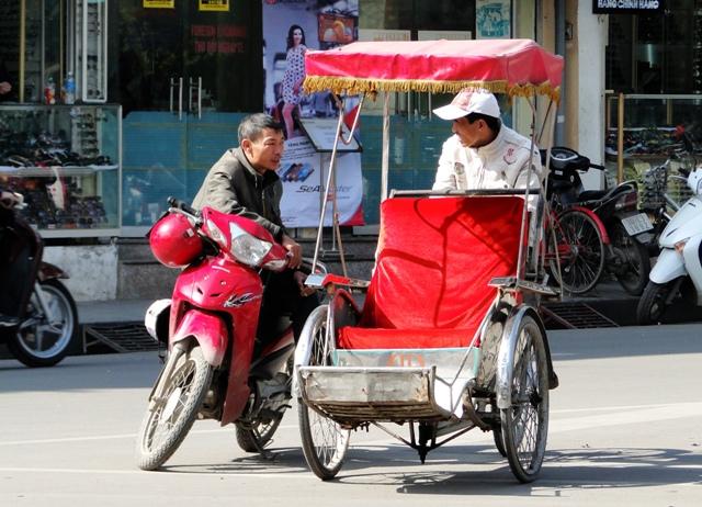 Los vietnamitas