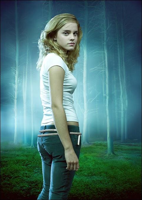 Emma Watson Schuhgröße