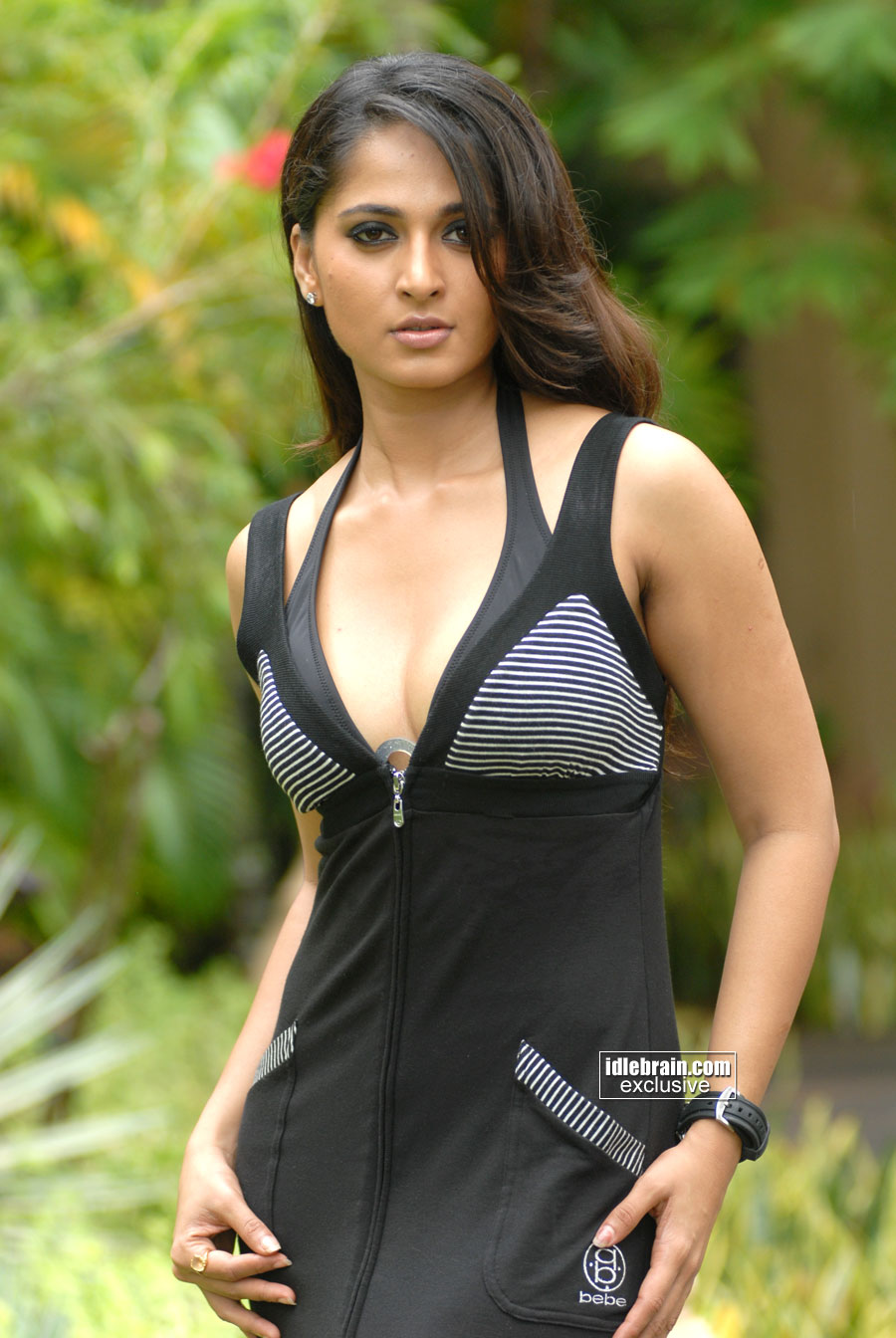 Anushka Sex Videos Telugu