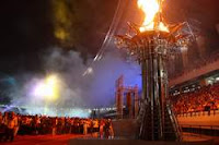 Api Pon XVII Kalimantan Timur