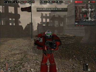Battlefield 2 game mod her battlefield v. 2. 5 download.