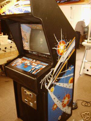 asteroids arcade cabinet - photo #31