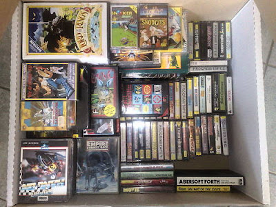 ZX Spectrum Games Collection