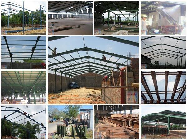 pabrik baja ringan terbesar di indonesia king of truss: pt. essar - produsen rangka atap ...