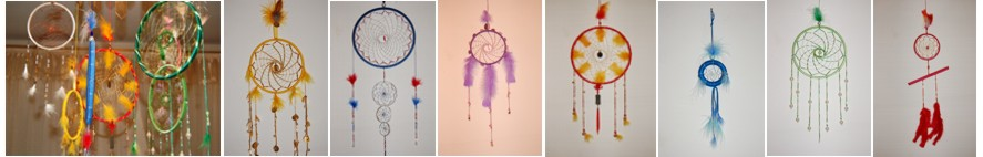 Dream Catcher ....