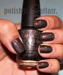 Polished Love Affair: OPI My Private Jet and Missing Konad ...