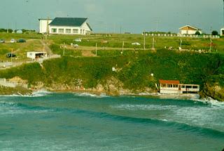 Playa de Los Campos - Tapia