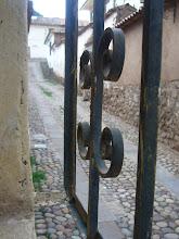 calle purgatorio