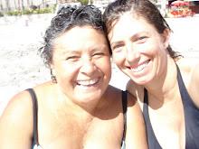 Marcia en Arica