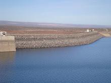 presa El Chocón-Cerros Colorados