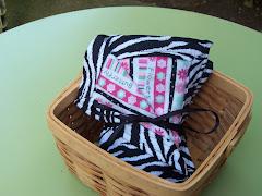 Wild Butterfly Blanket