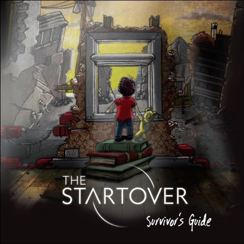 Wildy's World: The Startover - Survivor's Guide [EP]